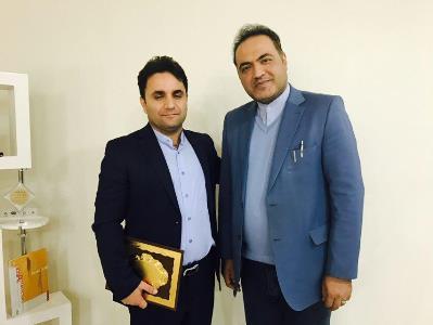انتقاد مازیار جهانبخشی بابادی از عدم حمایت تیم کبدی اهواز
