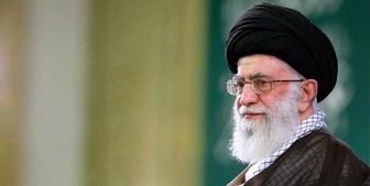 رهبر انقلاب درگذشت خواهرِ محسن رضایی را تسلیت گفتند